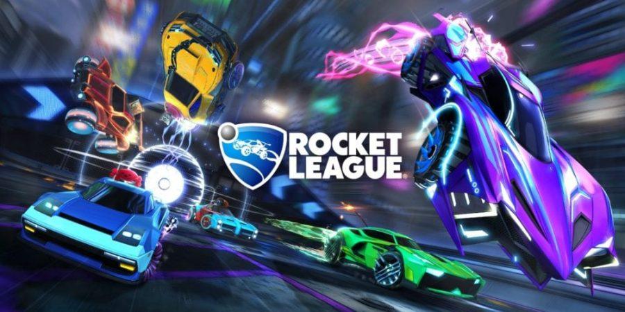 rocket league paris